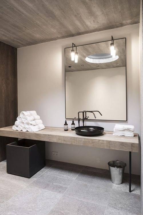 Salle de bain : à chacun son style!
