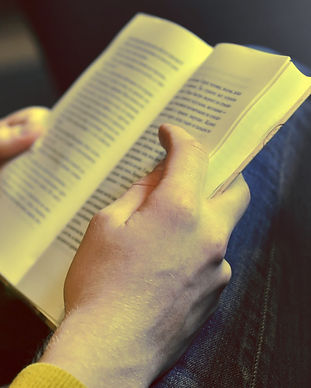 Man reading the book - sepia effect.jpg