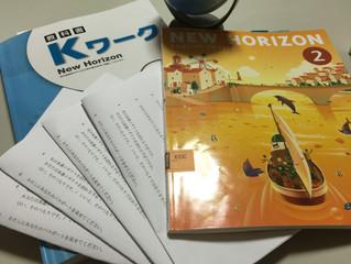 中2E Homework