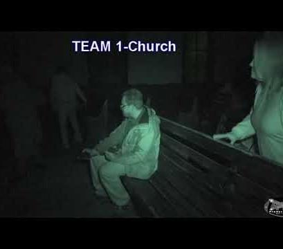 Old Church Investigation