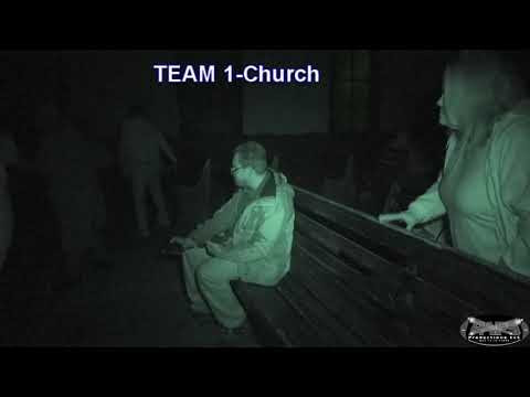 Old Church Investigation