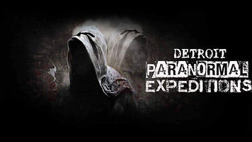 Detroit Paranormal Expeditions
