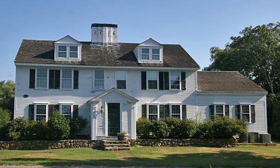 Barnstable House