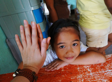 Children and Giving
