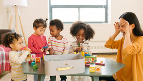 Choosing Daycare in Covid Times