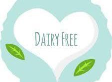 A dairy free guide for Mummas and Bubbas