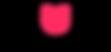 MIB logo neon roze - Esther van Diepen.p