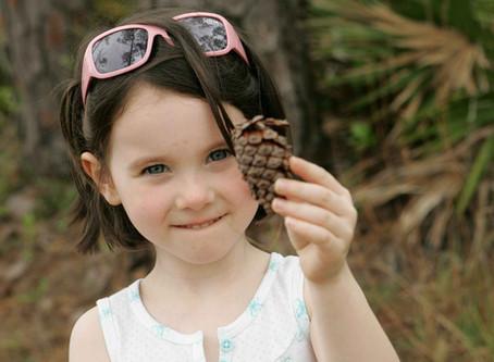 Treasure Box for Your Children's Little Treasures