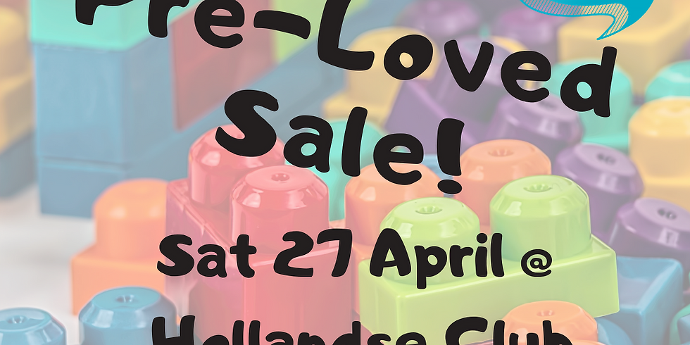 NMSG Pre-Loved Sale
