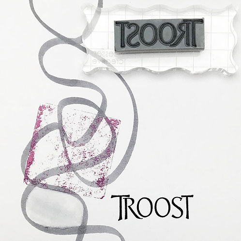 Stempel Troost