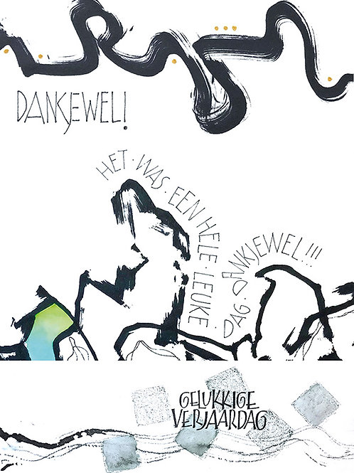 OPNAME digitUURtje KribbelKrabbel