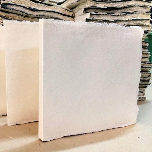 Khadi Paperback-Book 150gr • 20x20cm