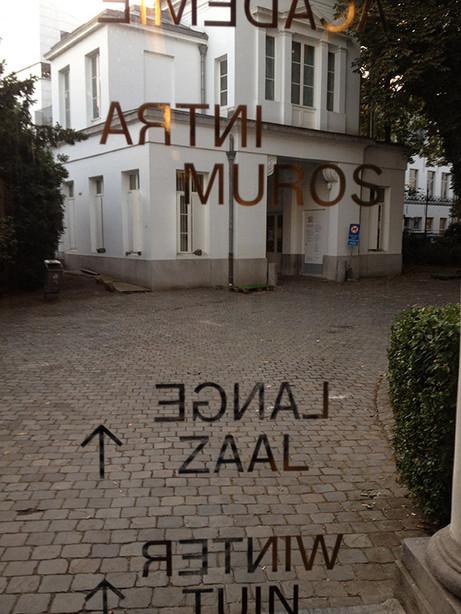 Koninklijke Academie voor Schone Kunsten Antwerpen