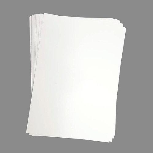 YUPO papier A4 • 10 vellen