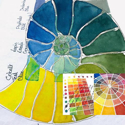 OPNAME digitUURtje Een wereld in kleur