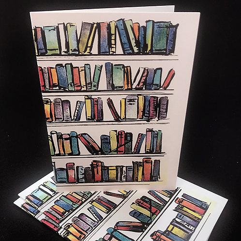Boeken Regenboogkleuren
