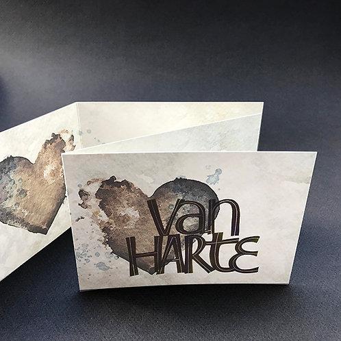 Van Harte