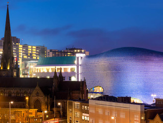 Could house prices in Birmingham and Manchester really grow by 30%?