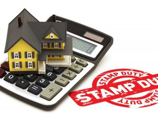 Are you eligible for a Stamp Duty refund?