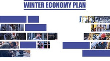"Rishi Sunak's ""Winter Economy Plan"" as Furlough Expires."