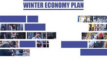 "Rishi Sunak's ""Winter Economy Plan"" as Furlough Expires."