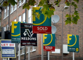 UK house prices up 1.7% in December, lifting annual rise to 4%