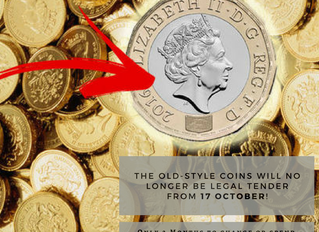 There's a New Quid on the block!