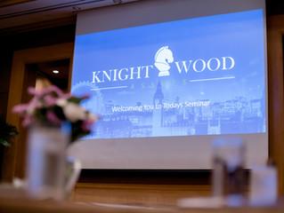 KWA Thailand Seminar Proves a Roaring Success