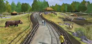 Yorkshire Wildlife Park has a £3.6m expansion plan in place