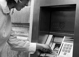After half a century since the first hole in the wall here's 50 facts you never knew about cash
