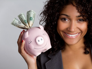 Three things Ladies should think about to improve their finances