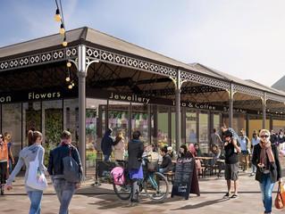 Doncaster's Regeneration Plan in Full Swing