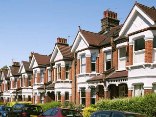 Taking out a 35 yr mortgage? It could cost you 20% more