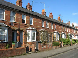 Victorian-homes
