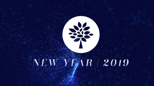 New Year | 2019