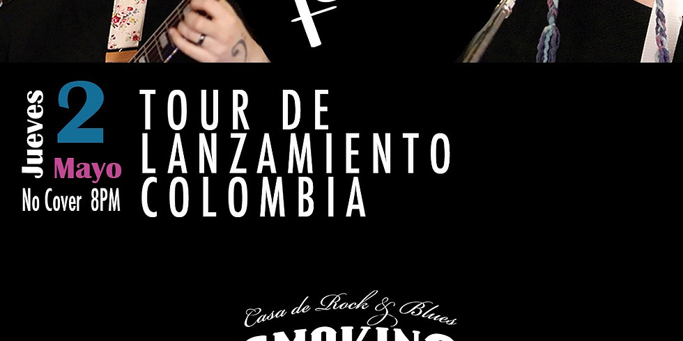 #FeelTheUglyCamel Lanzamiento Colombia