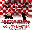 GARA INAUGURALE AGILITY DOG REGGIANA