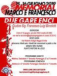 Memoria Marco e Francesco