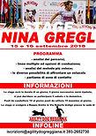 Stage di Agility con Nina Gregl