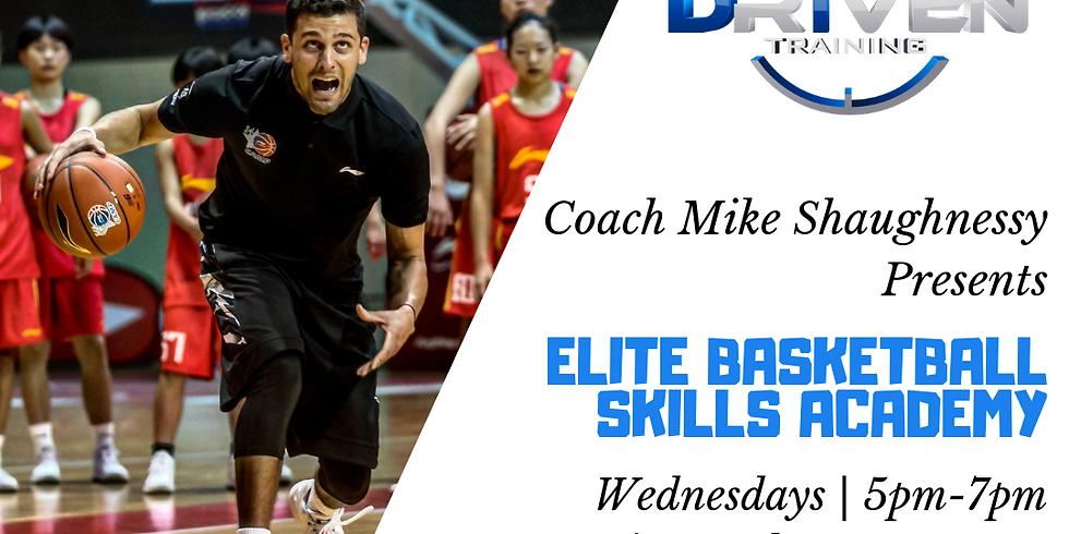 Elite Basketball Skills Academy