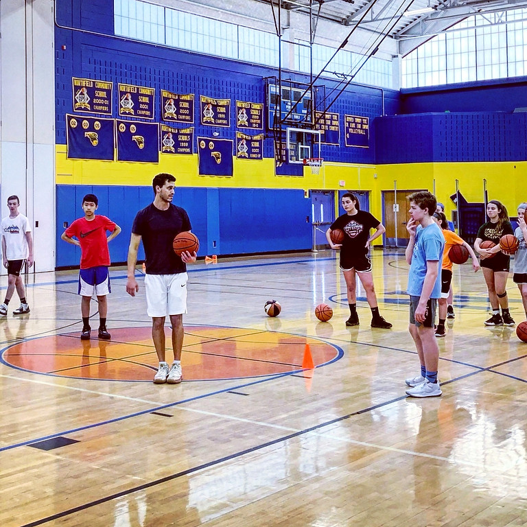 March Skills Sessions