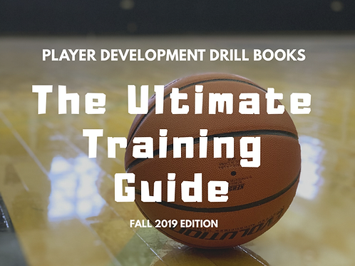 The Ultimate Training Guide 2019