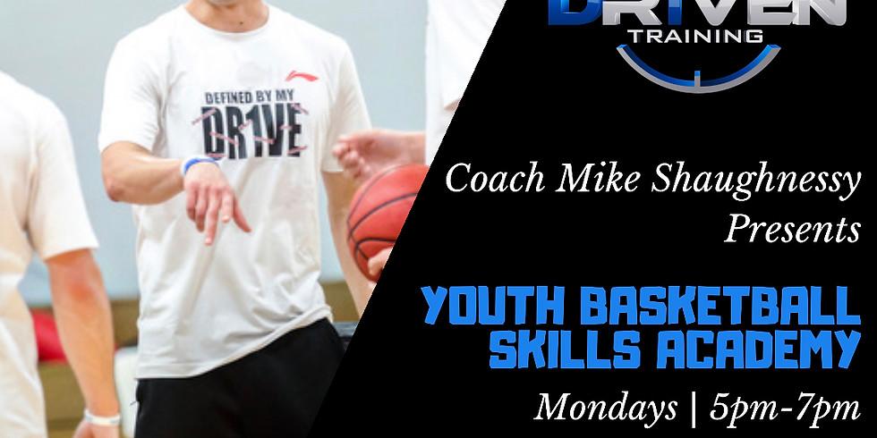 Youth Basketball Skills Academy  (1)