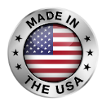 Symbol showing that our parts are made in the USA