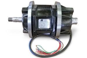 2.5 HP Motor 213 T-Frame