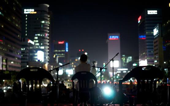 2014 채식문화박람회 오감테라피 힐링콘서트 진행 및 싱잉볼 연주.jpg