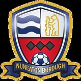 Nuneaton Borough Badge (Concept).png