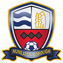 Nuneaton Borough Badge (Concept).png