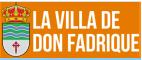 La Villa de Don Fadrique