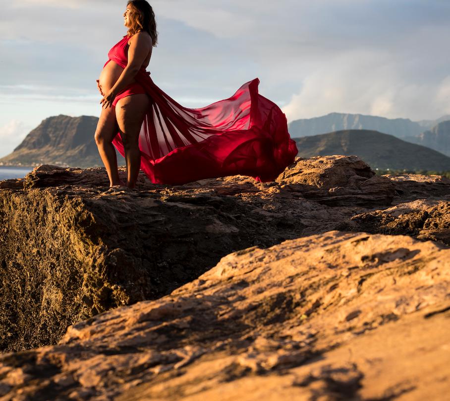 maternity-portraits-oahu-hawaii-2